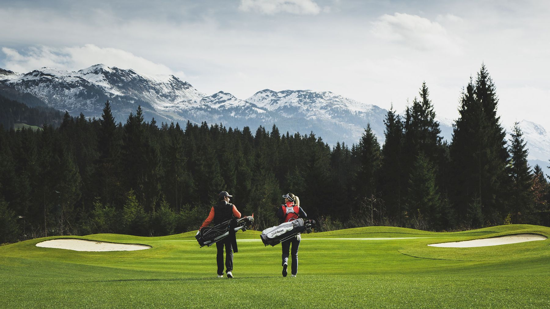 Golf Bad Gastein